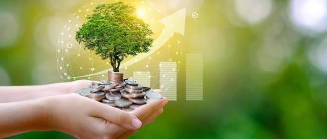 Un protocole d'accord pour promouvoir les investissements verts au Maroc