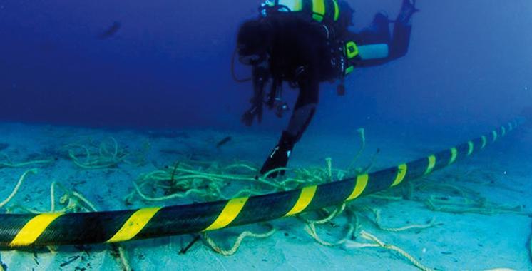 Xlinks reliera le Maroc et le Royaume-Uni avec un câble électrique sous-marin de 3.800 km