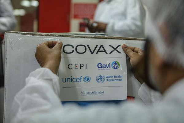 Covid-19 : le Maroc a reçu 650.400 doses d'Astrazeneca