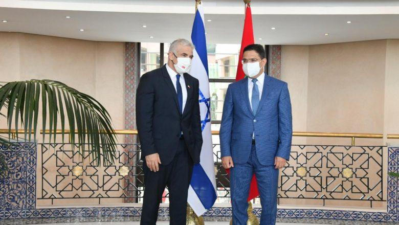 Les ministres israéliens de la défense et de l'économie bientôt au Maroc