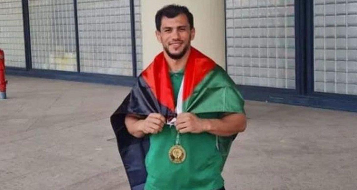 Dix ans de suspension pour le judoka algérien qui a refusé d'affronter un adversaire israélien