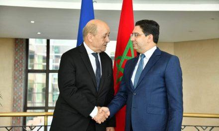 """M. Bourita juge """"Injustifiée"""" la décision de la France de durcir les conditions d'octroi de visas aux Marocains"""