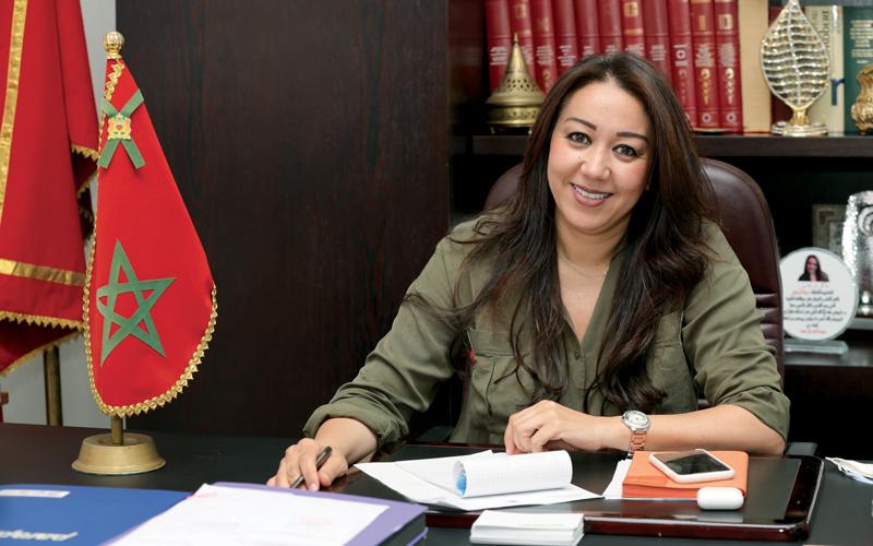 Nabila Rmili (RNI) devient la première femme Maire de Casablanca