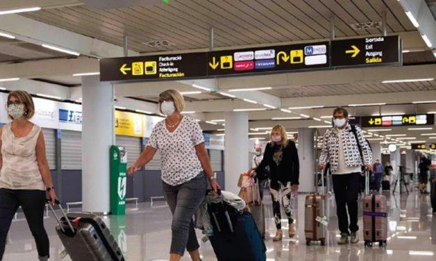 ONDA : Plus de 3,56 millions de passagers internationaux entre le 15 juin et le 31 août