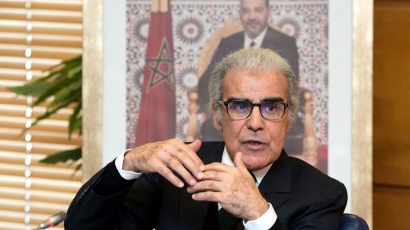 Bank Al-Maghrib table sur une croissance de 6,2% en 2021 1