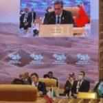 Changement climatique :  Le Maroc a adopté une approche intégrée pour la transition vers une économie verte