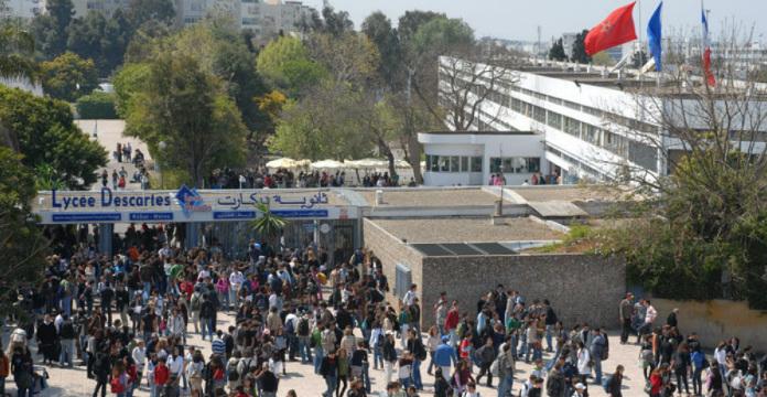 Colis suspect près du lycée Descartes: la DGSN ouvre une enquête