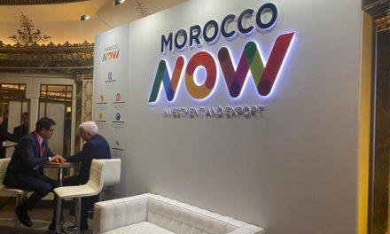 """Expo 2020 Dubaï : le Maroc lance sa marque d'investissement et d'export """"Morocco Now"""""""