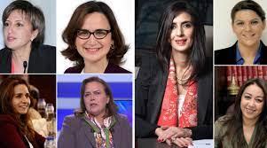 Nouveau gouvernement : 7 femmes ministres aux commandes 1