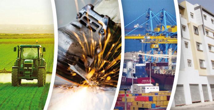 HCP: une croissance économique de 4,3% au T4-2021