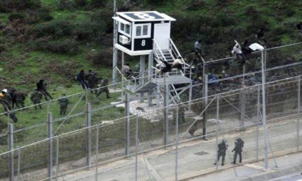 Une tentative d'immigration clandestine déjouée à Nador et Melilia