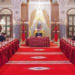 le Roi préside à Fès un Conseil des ministres