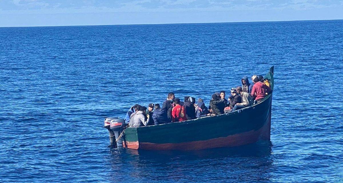 Tarfaya: mise en échec de quatre tentatives migration clandestine