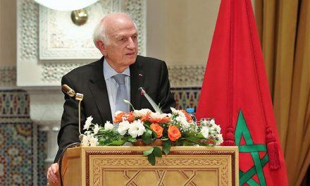 André Azoulay: La diversité au cœur de la modernité de la société marocaine