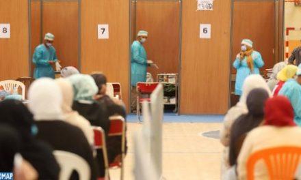 Le ministère de la Santé exhorte les non-vaccinés à se rendre au centre de vaccination le plus proche