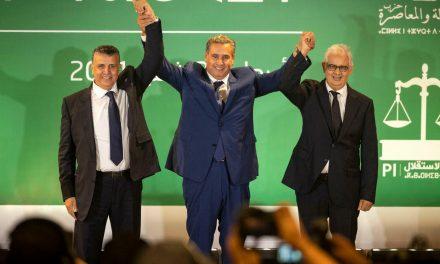 Akhannouch tient son premier Conseil de gouvernement ce lundi