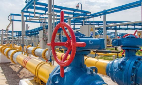 Le maroc va construire une station de transformation du gaz liquéfié en gaz naturel