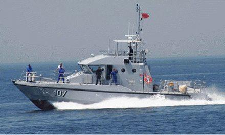 Une opération de trafic de stupéfiants déjouée au large de Tanger