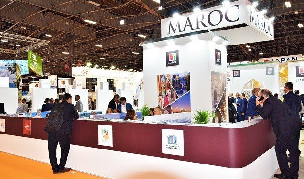 """onmt: Le Maroc participe au 42è """"IFTM Top Résa"""""""