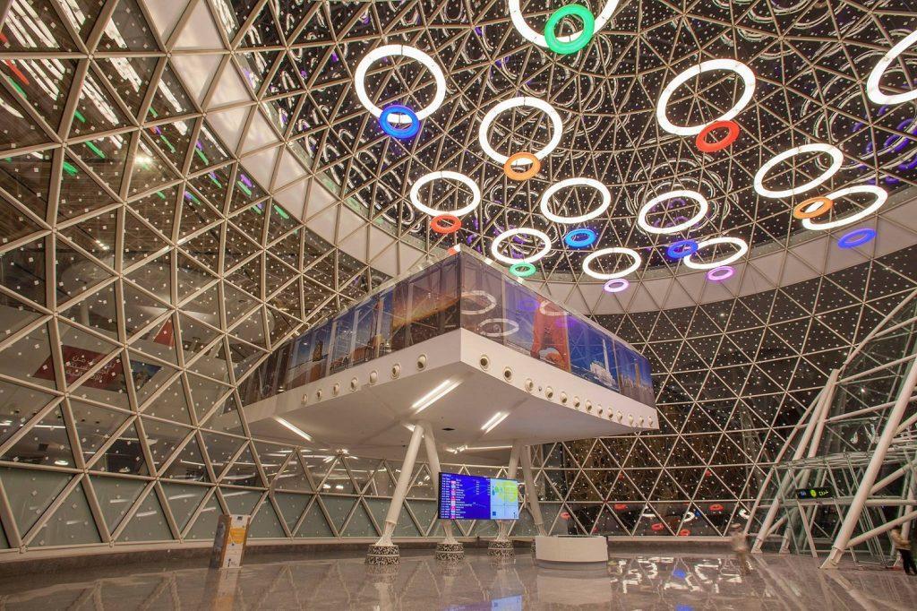 l'aéroport de Marrakech-Ménara dans le top 10 des meilleurs aéroports du monde en 2021 1