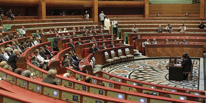 Le RNI en tête du scrutin de la Chambre des conseillers avec 27 sièges