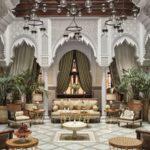 Le Royal Mansour Marrakech remporte le Grand Prix Villégiature du Meilleur hôtel du monde 2021